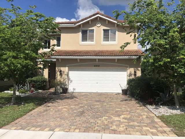 4809 Foxtail Palm Court, Greenacres, FL 33463 (MLS #RX-10602364) :: Castelli Real Estate Services