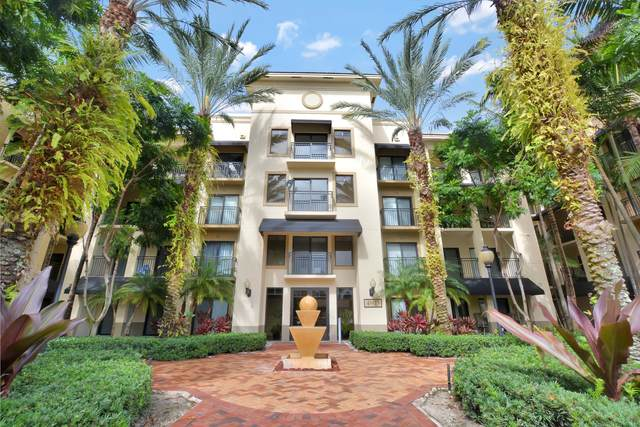 4903 Midtown Lane #3304, Palm Beach Gardens, FL 33418 (#RX-10602402) :: Ryan Jennings Group