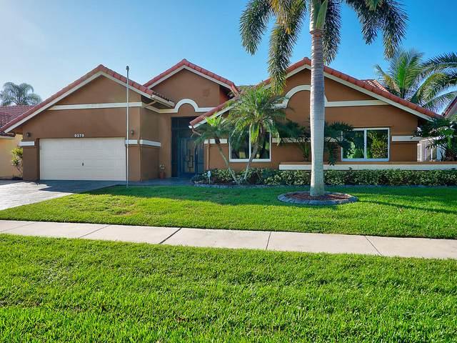 9279 Sun Pointe Drive, Boynton Beach, FL 33437 (#RX-10602410) :: The Reynolds Team/ONE Sotheby's International Realty