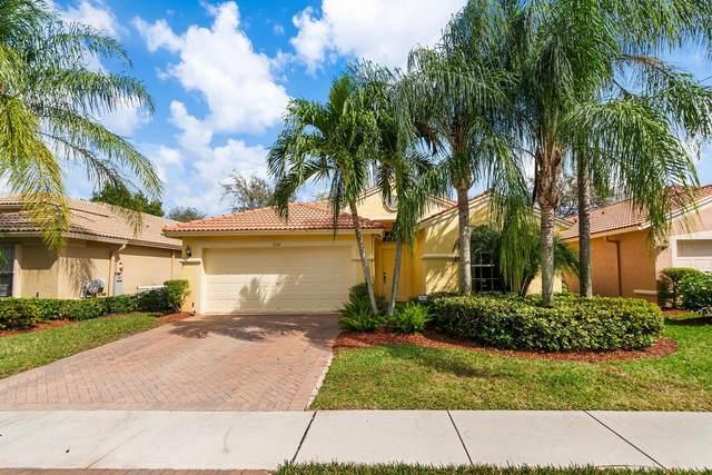 12142 Roma Road, Boynton Beach, FL 33437 (#RX-10602413) :: Ryan Jennings Group