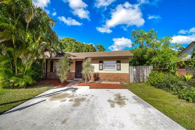 3945 Chapel Street, Palm Beach Gardens, FL 33403 (#RX-10602416) :: Ryan Jennings Group