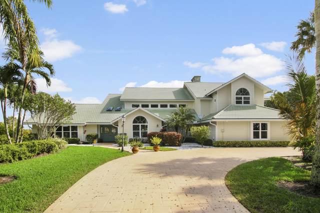 12150 Riverbend Road, Port Saint Lucie, FL 34984 (#RX-10602420) :: Ryan Jennings Group