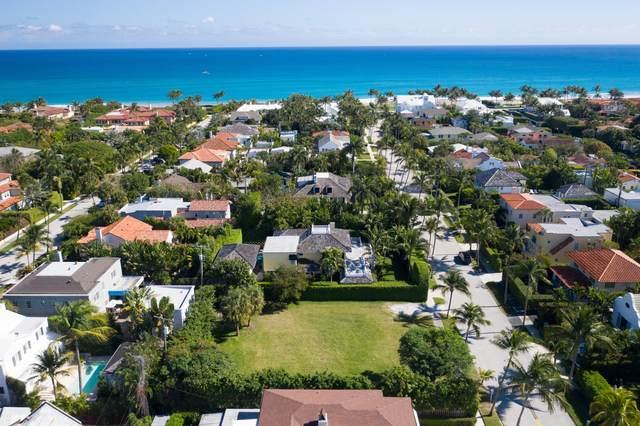 165 Seaspray Avenue, Palm Beach, FL 33480 (MLS #RX-10602435) :: Berkshire Hathaway HomeServices EWM Realty