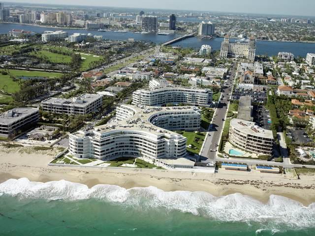 130 Sunrise Avenue #201, Palm Beach, FL 33480 (#RX-10602438) :: Ryan Jennings Group