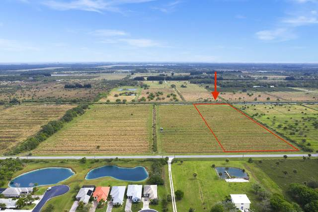Tbd Johnston Road, Fort Pierce, FL 34951 (#RX-10602456) :: Ryan Jennings Group