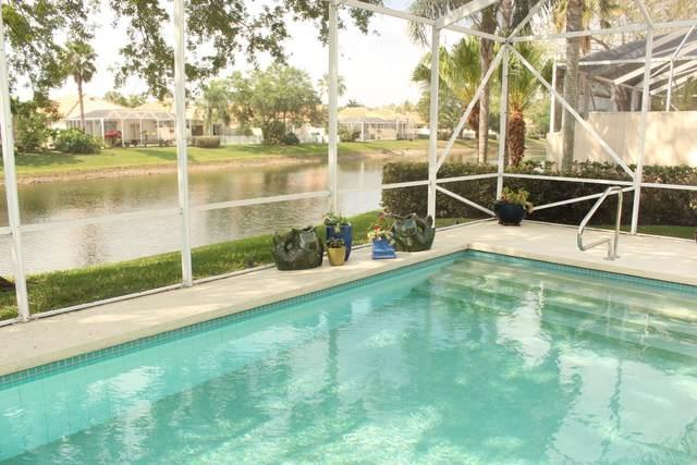7116 Elkhorn Drive, West Palm Beach, FL 33411 (#RX-10602458) :: Ryan Jennings Group