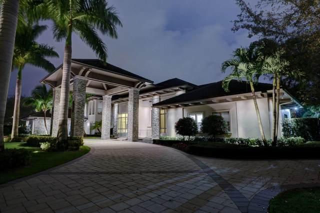 12247 Tillinghast Circle, Palm Beach Gardens, FL 33418 (#RX-10602459) :: Ryan Jennings Group