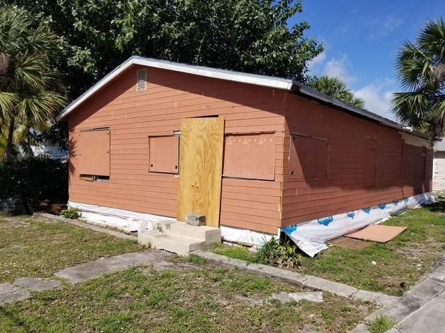 819 6th Street, West Palm Beach, FL 33401 (#RX-10602461) :: Ryan Jennings Group