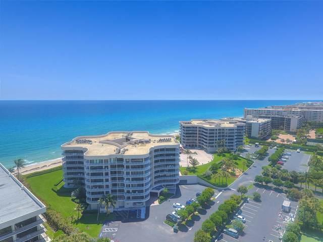 3400 S Ocean Boulevard 3 A I, Palm Beach, FL 33480 (MLS #RX-10602473) :: Berkshire Hathaway HomeServices EWM Realty