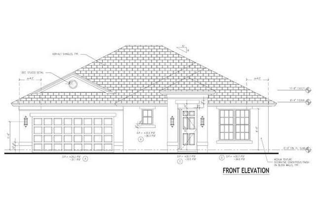 2151 Timberlake Circle, Vero Beach, FL 32966 (MLS #RX-10602476) :: Berkshire Hathaway HomeServices EWM Realty