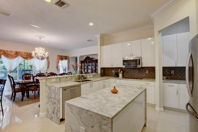 9195 Nugent Trail, West Palm Beach, FL 33411 (#RX-10602485) :: Ryan Jennings Group