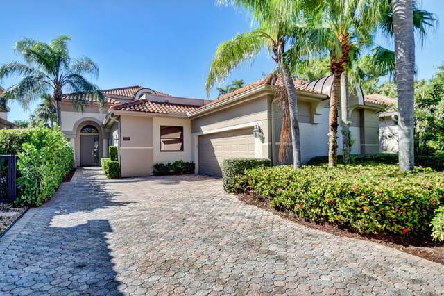 5345 NW 23rd Way, Boca Raton, FL 33496 (#RX-10602491) :: Ryan Jennings Group