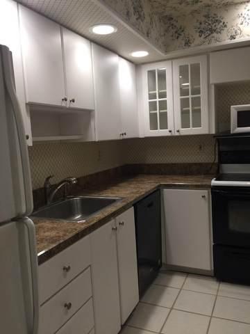 5570 Tamberlane Circle #329, Palm Beach Gardens, FL 33418 (MLS #RX-10602494) :: Castelli Real Estate Services