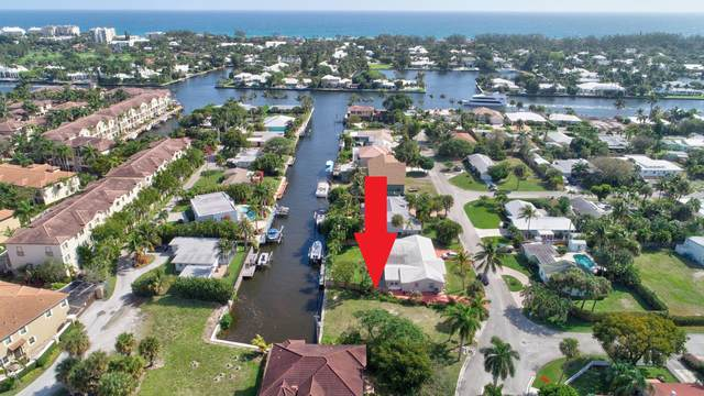 903 Turner Road, Delray Beach, FL 33483 (#RX-10602499) :: Posh Properties