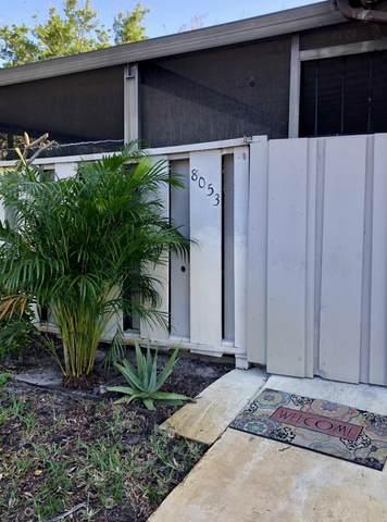 8053 Ambach Way, Hypoluxo, FL 33462 (MLS #RX-10602504) :: Castelli Real Estate Services