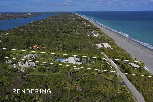 310 S Beach Road, Hobe Sound, FL 33455 (#RX-10602508) :: Ryan Jennings Group