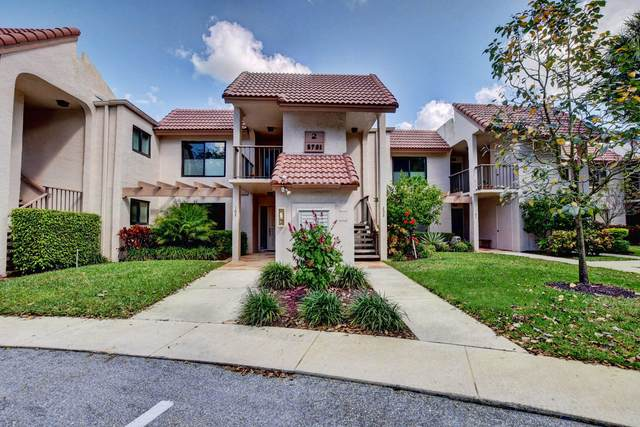 5701 Fairway Park Drive #202, Boynton Beach, FL 33437 (#RX-10602539) :: Ryan Jennings Group