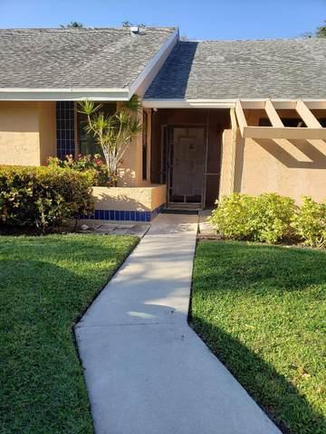 10963 Lake Front Place, Boca Raton, FL 33498 (#RX-10602542) :: Ryan Jennings Group