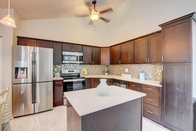 9856 Boca Gardens Parkway A, Boca Raton, FL 33496 (#RX-10602564) :: Ryan Jennings Group