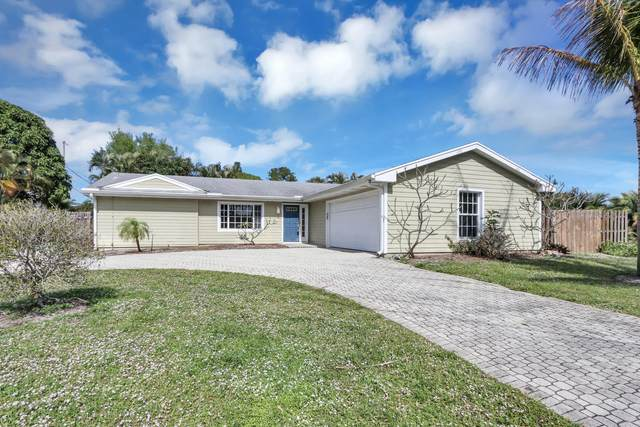 19752 N Riverside Drive, Jupiter, FL 33469 (MLS #RX-10602586) :: Castelli Real Estate Services