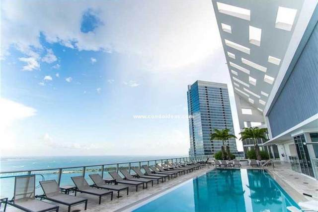 1300 Brickell Bay Drive #1910, Miami, FL 33131 (MLS #RX-10602597) :: Best Florida Houses of RE/MAX