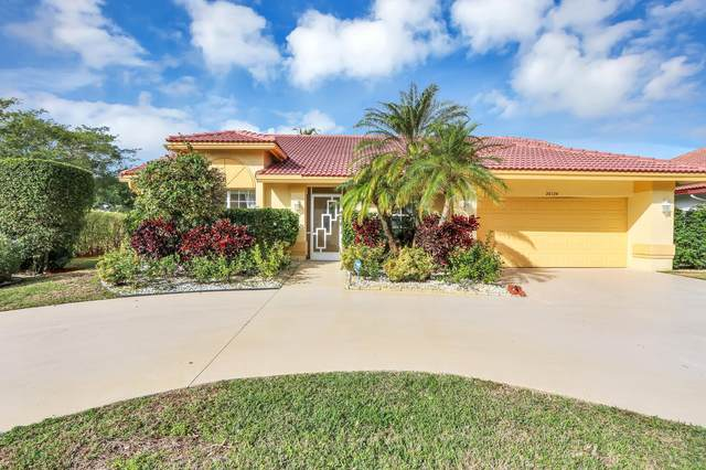 20124 Back Nine Drive, Boca Raton, FL 33498 (#RX-10602608) :: Ryan Jennings Group