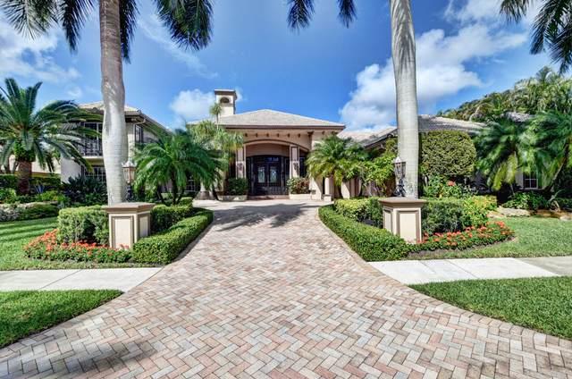 16427 Brookfield Estates Way, Delray Beach, FL 33446 (#RX-10602612) :: Ryan Jennings Group