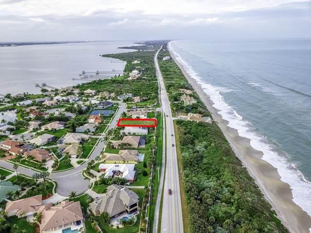 203 Loggerhead Drive, Indialantic, FL 32903 (#RX-10602626) :: Ryan Jennings Group