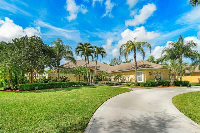 8369 Man O War Road, Palm Beach Gardens, FL 33418 (#RX-10602631) :: Ryan Jennings Group