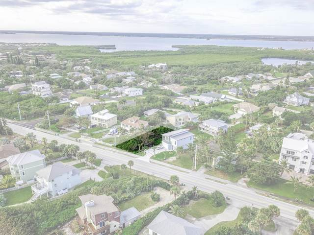 5090 S Hwy A1a, Indialantic, FL 32903 (#RX-10602651) :: Ryan Jennings Group