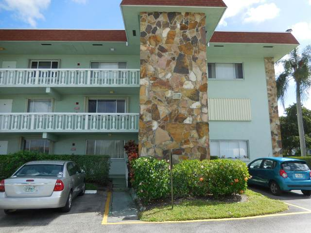 3500 Springdale Boulevard #218, Palm Springs, FL 33461 (#RX-10602662) :: Ryan Jennings Group