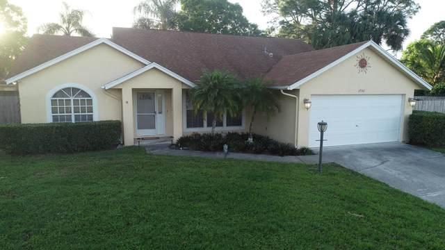 1730 SW Davis Street, Port Saint Lucie, FL 34953 (#RX-10602663) :: Ryan Jennings Group
