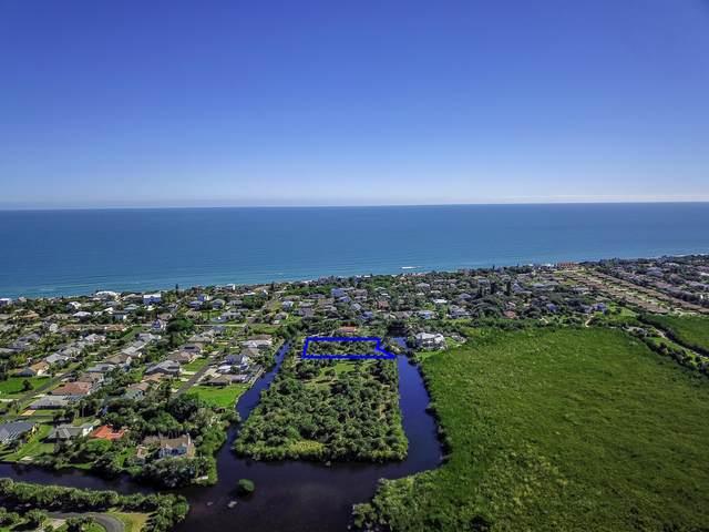 211 Crystal Bay Lane, Indialantic, FL 32903 (#RX-10602664) :: Ryan Jennings Group
