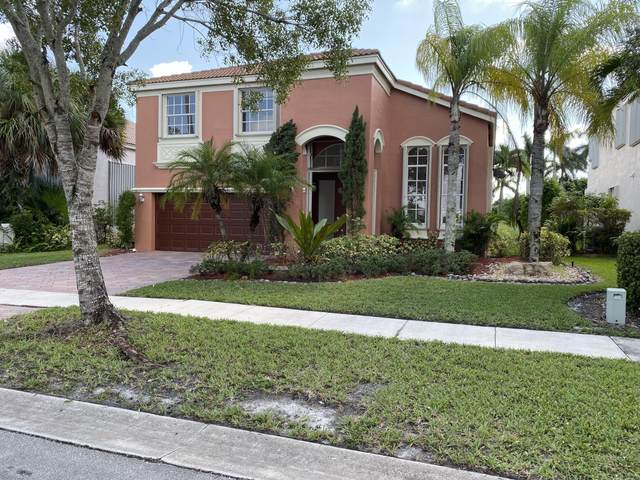 9826 Shepard Place, Wellington, FL 33414 (#RX-10602670) :: Ryan Jennings Group