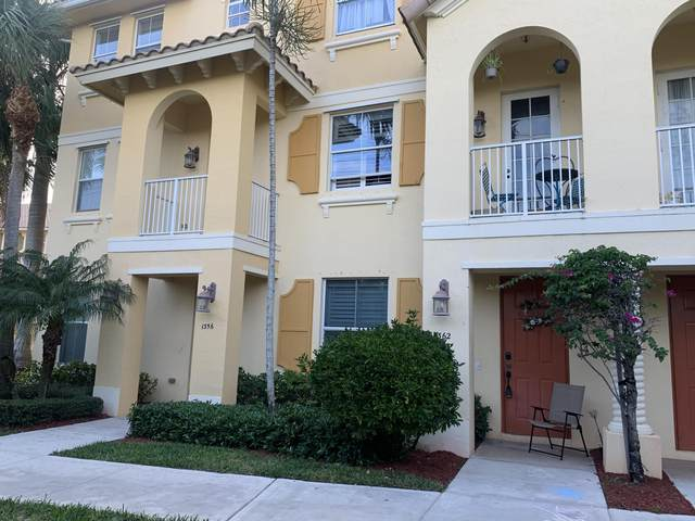 1362 Piazza Pitti, Boynton Beach, FL 33426 (#RX-10602671) :: Ryan Jennings Group