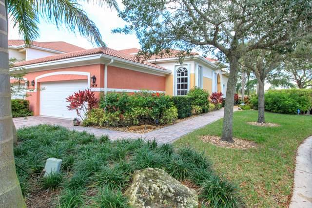 2434 SW Island Creek Trail, Palm City, FL 34990 (MLS #RX-10602685) :: Berkshire Hathaway HomeServices EWM Realty