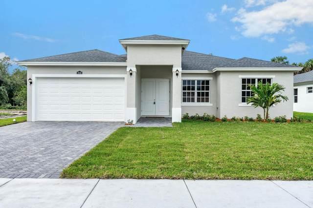 17354 90th Street N, Loxahatchee, FL 33470 (MLS #RX-10602688) :: Berkshire Hathaway HomeServices EWM Realty