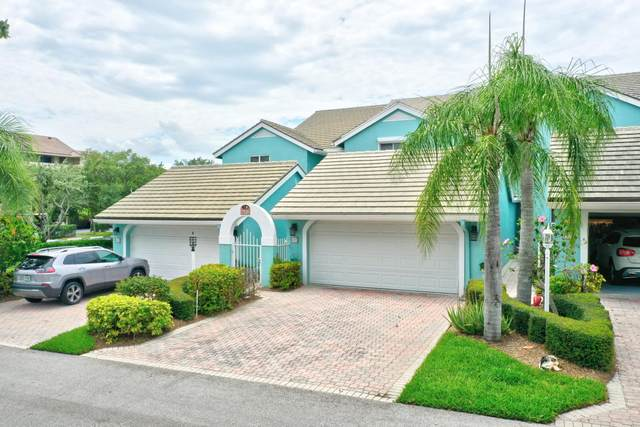 1000 N Us Highway 1 #605, Jupiter, FL 33477 (MLS #RX-10602689) :: Castelli Real Estate Services