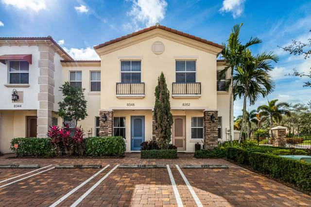 8348 Cocoplum Sound Lane, West Palm Beach, FL 33411 (#RX-10602711) :: Ryan Jennings Group