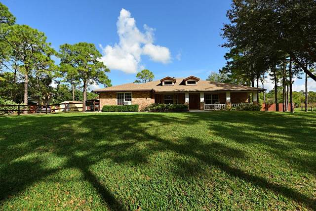 13295 80th Lane N, The Acreage, FL 33470 (#RX-10602720) :: Ryan Jennings Group