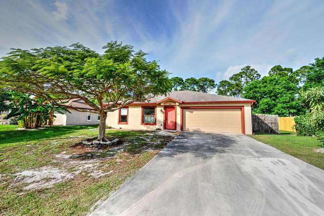 1779 SW Capehart Avenue, Port Saint Lucie, FL 34953 (#RX-10602736) :: The Reynolds Team/ONE Sotheby's International Realty