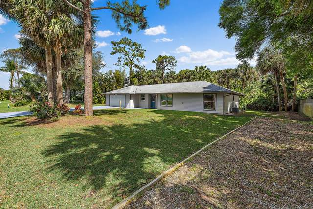 6781 SW Basin Court, Stuart, FL 34997 (MLS #RX-10602748) :: Berkshire Hathaway HomeServices EWM Realty