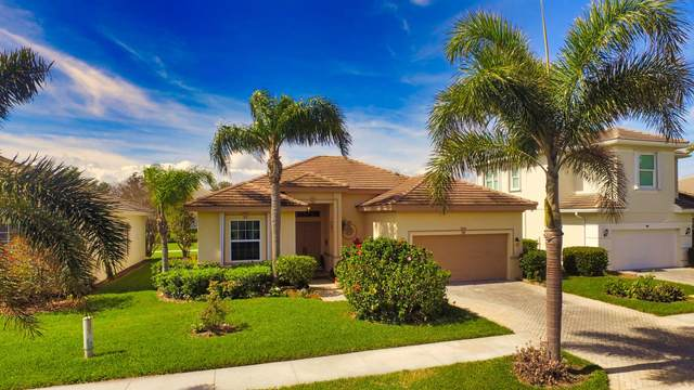 31 Southpointe Drive, Fort Pierce, FL 34949 (#RX-10602750) :: Ryan Jennings Group