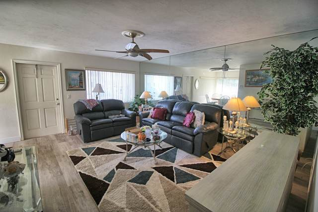 2960 Lake Osborne Drive #105, Lake Worth Beach, FL 33461 (#RX-10602771) :: Ryan Jennings Group