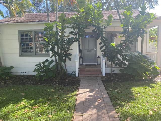 832 Avon Road, West Palm Beach, FL 33401 (#RX-10602781) :: Ryan Jennings Group