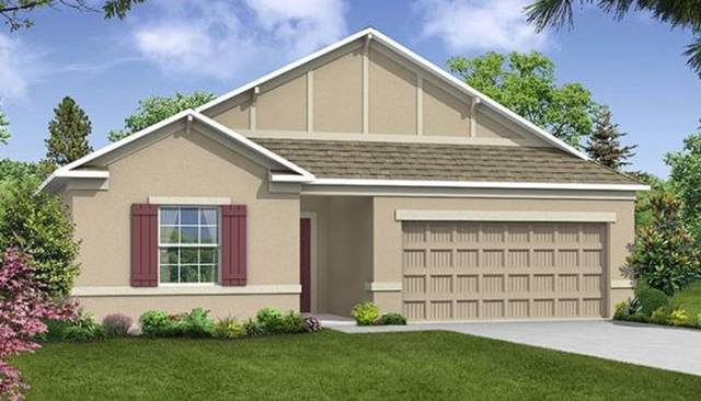 1301 SW Sudder Avenue, Port Saint Lucie, FL 34953 (MLS #RX-10602799) :: Berkshire Hathaway HomeServices EWM Realty