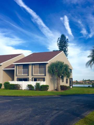 3210 S Lakeview Circle #3206, Hutchinson Island, FL 34949 (#RX-10602800) :: The Reynolds Team/ONE Sotheby's International Realty