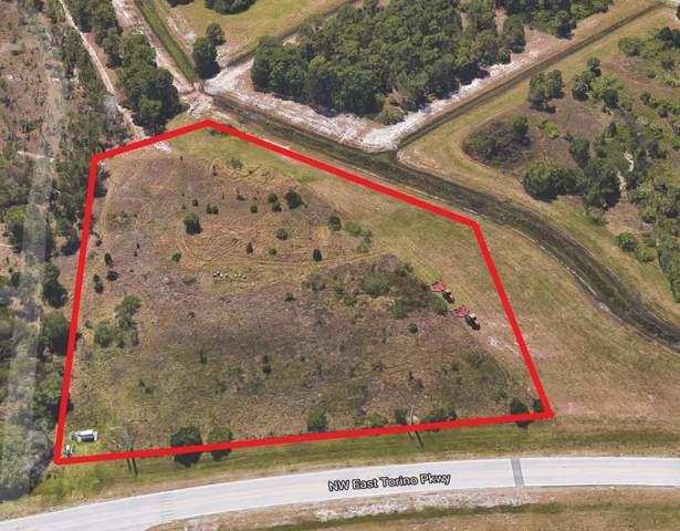 0 NW East Torino Parkway, Port Saint Lucie, FL 34986 (MLS #RX-10602814) :: Berkshire Hathaway HomeServices EWM Realty