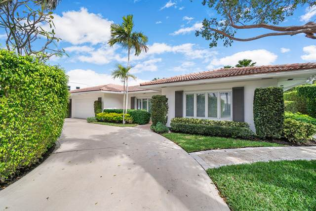 2172 W Maya Palm Drive, Boca Raton, FL 33432 (MLS #RX-10602826) :: Berkshire Hathaway HomeServices EWM Realty