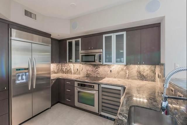 550 Okeechobee Boulevard #1410, West Palm Beach, FL 33401 (MLS #RX-10602831) :: Berkshire Hathaway HomeServices EWM Realty
